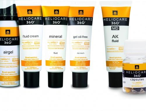 New heliocare range lasermed laser hair removal for Best sunscreen for tattoos reddit