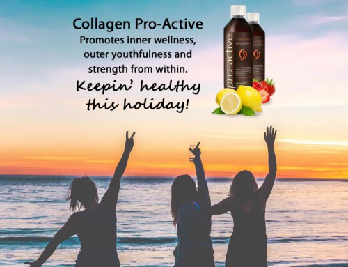 Why collagen?